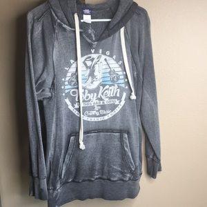 Toby Keith hoodie